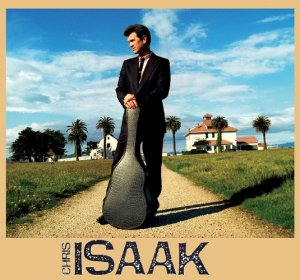 Chris Isaak - Collection (1987-2015)