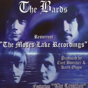 The Bards - The Moses Lake Recordings (1968) [Reissue] (2002)