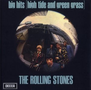 The Rolling Stones – Big Hits (High Tide and Green Grass) (2010) [24bit]