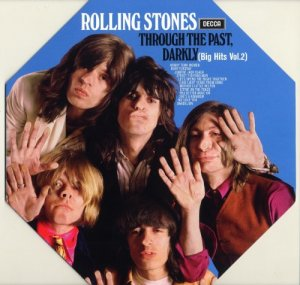 The Rolling Stones – Through The Past, Darkly (Big Hits Vol. 2) (2010) [24bit]