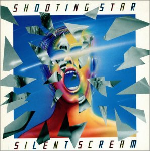 Shooting Star - Silent Scream (1985)