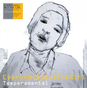 Everything But The Girl - Temperamental (Deluxe Edition) (2CD) (2015)