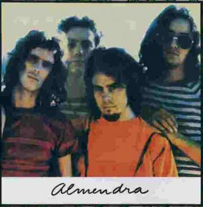 Almendra - Collection (1969-2004)