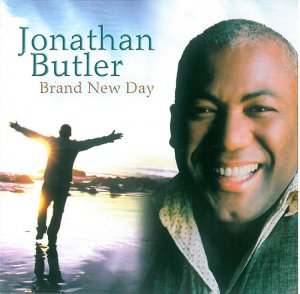 Jonathan Butler - Brand New Day (2007)