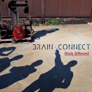 Brain Connect - Think Different (2015)