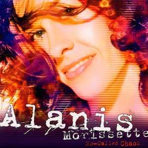 Alanis Morissette - So-Called Chaos (2004) [2015] [HDTracks]