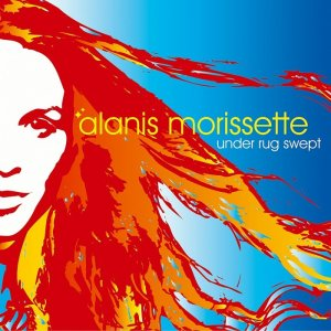 Alanis Morissette - Under Rug Swept (2002) [2011] [HDTracks]