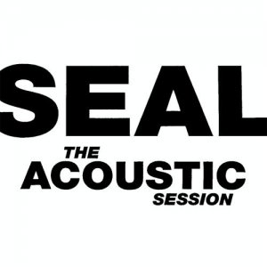 Seal - The Acoustic Session (Promo) (1991)