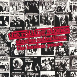 The Rolling Stones – Singles Collection: The London Years 1989 (2002) [SACD]