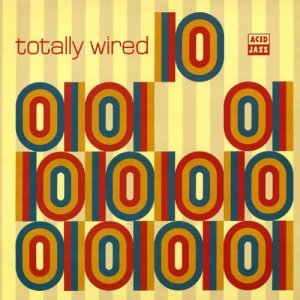VA - Totally Wired 10 (1993)