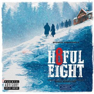 Ennio Morricone - The Hateful Eight Quentin Tarantino's (OST) (2015)