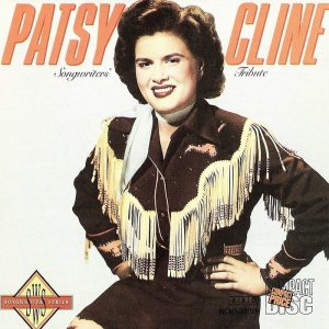 Patsy Cline - Songwriter's Tribute (1986)