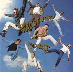 Madness - Madstock! (1992)