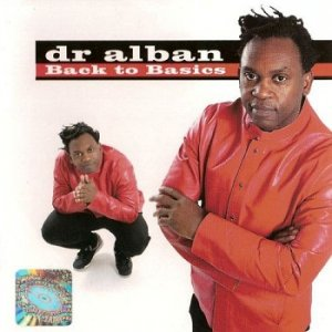 Dr. Alban - Back To Basics (Poland Edition) (2008)