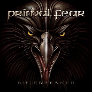 Primal Fear - Rulebreaker (Deluxe Edition) (2016)