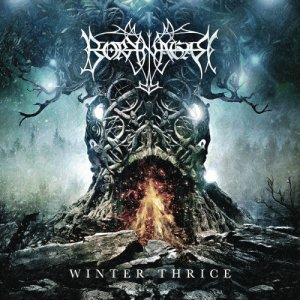 Borknagar - Winter Thrice (Limited Edition) (2016)
