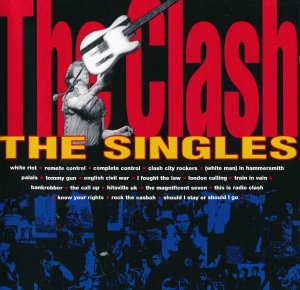 The Clash - The Singles (1991) [2000]
