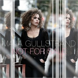 Maja Gullstrand - Not For Sale (2015)