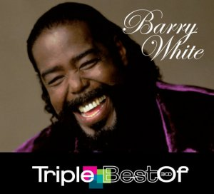 Barry White - Triple Best Of [3CD Box Set] (2008)