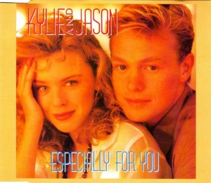 Kylie Minogue & Jason Donovan - Especially For You (Maxi CD-Single) (1988)