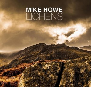 Mike Howe - Lichens (2015)