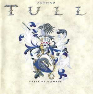 Jethro Tull - Crest Of A Knave (1987)
