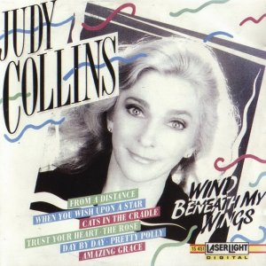 Judy Collins - Wind Beneath My Wings (1992)