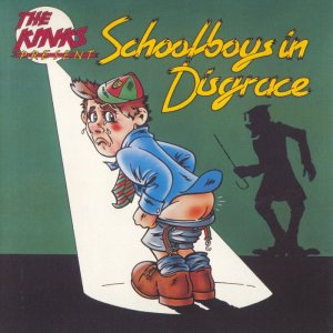 The Kinks - The Kinks Present: Schoolboys in Disgrace (1975) [SACD 2004] PS3 ISO + HDTracks