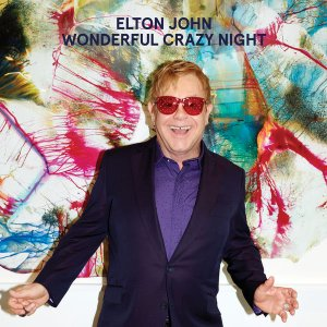 Elton John - Wonderful Crazy Night (Deluxe Edition) (2016) (HDtracks)