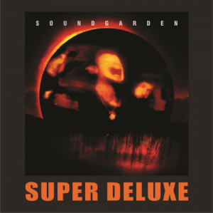 Soundgarden - Superunknown (Super Deluxe) (2014) (20th Anniversary) [24Bit]