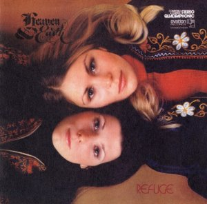 Heaven & Earth - Refuge (1973) (2011)