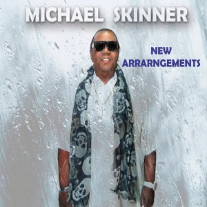 Michael Skinner - New Arrangements (2016)