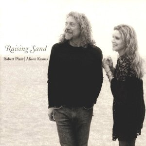 Robert Plant & Alison Krauss - Raising Sand (2007) [HDTracks]