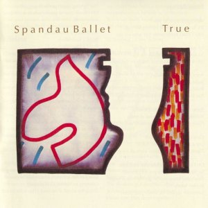 Spandau Ballet - True (1983) [SACD-R 2003] PS3 ISO + HDTracks