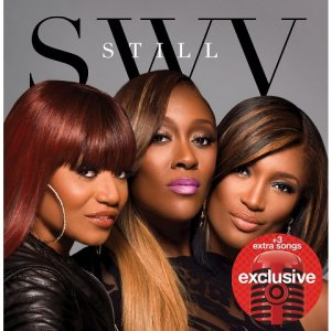 SWV - Still (Target Exclusive) (2016)
