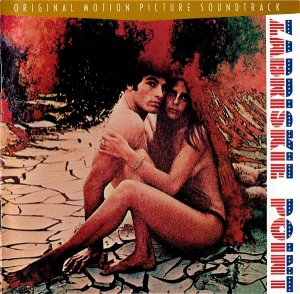 VA - Zabriskie Point (The Original Movie Sound Track) (2CD) (1970)