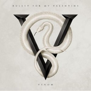 Bullet For My Valentine - Venom (2015) (Deluxe Edition) [HDtracks]