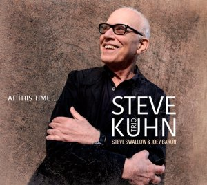 Steve Kuhn Trio - At This Time (2016)