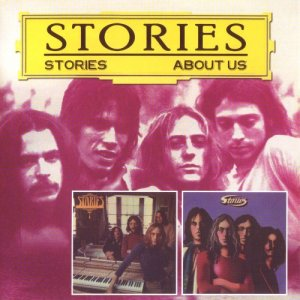 Stories - Stories / About Us (1972 / 1973)