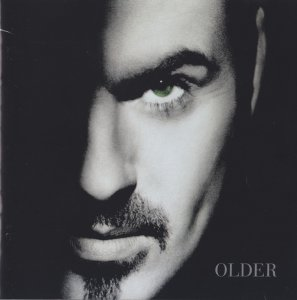George Michael - Older (USA 1st Press) (1996)