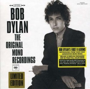 Bob Dylan - The Original Mono Recordings (2010)