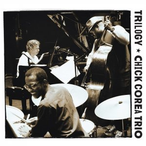 Chick Corea Trio - Trilogy (2013) [HDTracks]