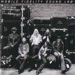 The Allman Brothers Band - At Fillmore East (1971) [MFSL SACD 2015] PS3 ISO + HDTracks