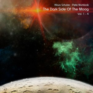 Klaus Schulze & Pete Namlook - The Dark Side of the Moog, Vol. 1-4 (5CD) (2016)
