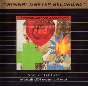 Various Artists - Red Hot + Blue - A Tribute To Cole Porter (1990)