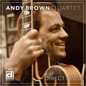 Andy Brown - Direct Call (2016)