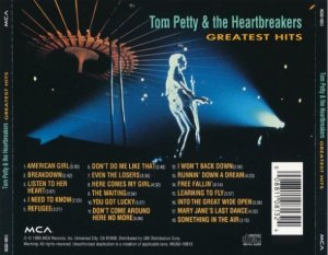 tom petty and the heartbreakers greatest hits 1993 lossless music download flac ape wav. Black Bedroom Furniture Sets. Home Design Ideas