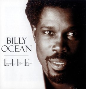 Billy Ocean - L.I.F.E (Love Is For Ever) (2CD) (1997)