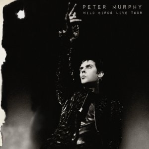 Peter Murphy - Wild Birds Live Tour (2CD) (2016)