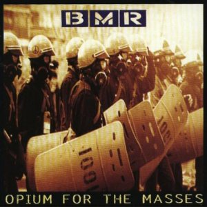 Bad Moon Rising - Opium For The Masses (1995)